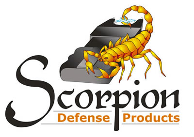 Scorpion Defense Prodycts